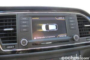 Seat Leon SC TDI 150 CV Style - interior 13