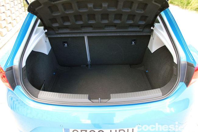Seat Leon SC TDI 150 CV Style - maletero 01