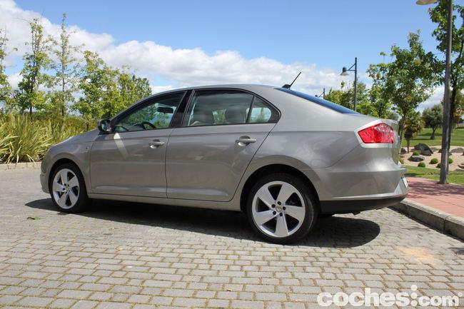 Seat Toledo TDI CR 105 CV - 00050