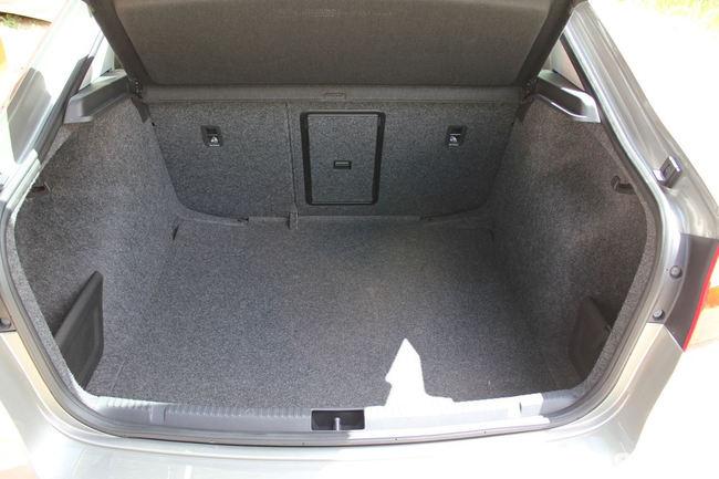 Seat Toledo TDI CR 105 CV - 00062