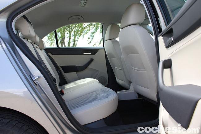Seat Toledo TDI CR 105 CV - 00064