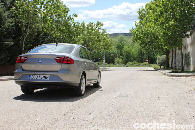 Seat Toledo TDI CR 105 CV - 00078