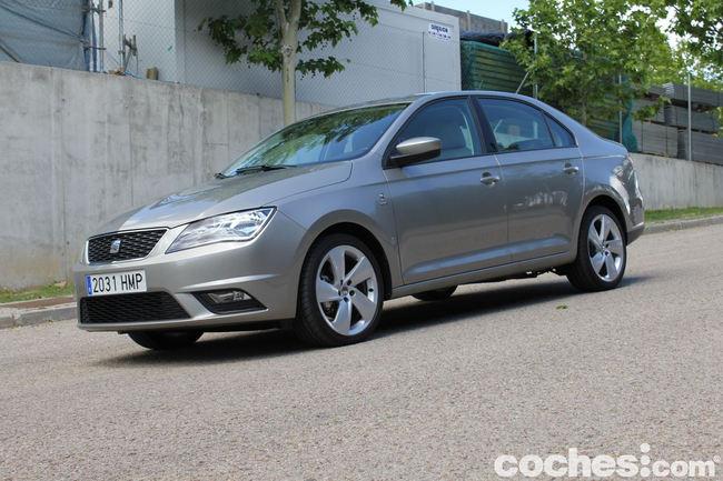 Seat Toledo TDI CR 105 CV - 00083