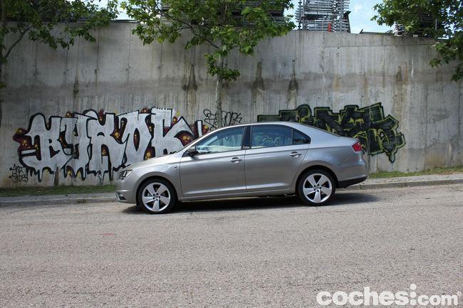 Seat Toledo TDI CR 105 CV - 00084