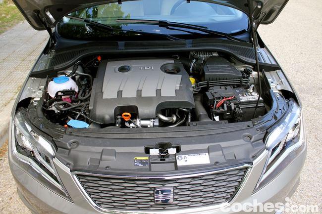Seat Toledo TDI CR 105 CV - 00089