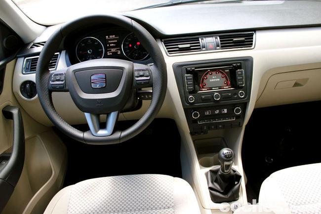Seat Toledo TDI CR 105 CV - 00090