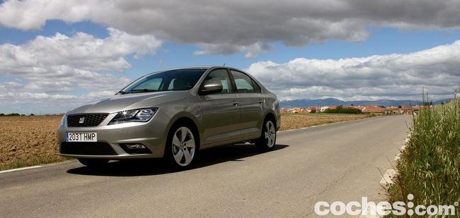 Seat Toledo TDI CR 105 CV - 00094