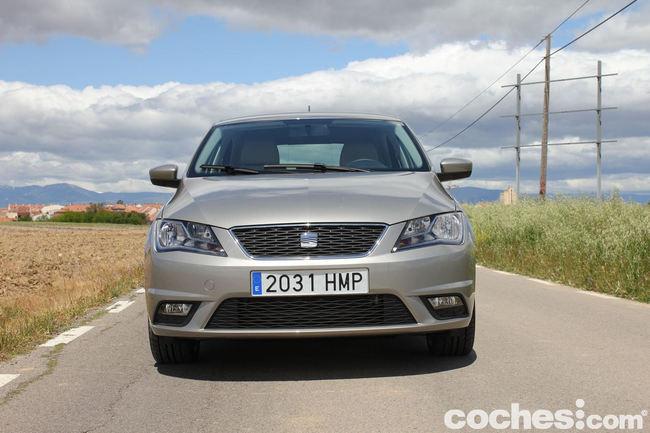 Seat Toledo TDI CR 105 CV - 00095