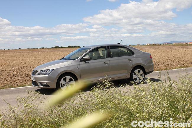 Seat Toledo TDI CR 105 CV - 00097
