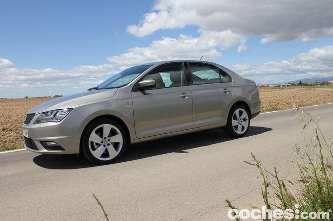 Seat Toledo TDI CR 105 CV - 00099