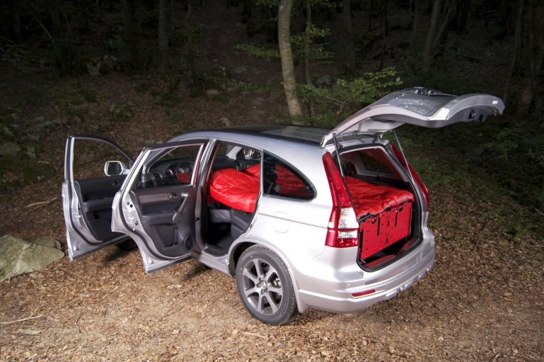 swiss roombox easytech convertir el coche en caravana mas facil