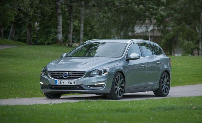 Volvo V60 2014 07