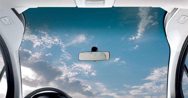 parabrisas visibilidad