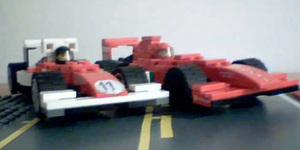 trailer rush lego 02