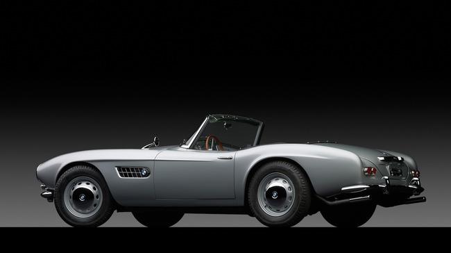 BMW 507 Roadster 1958 02
