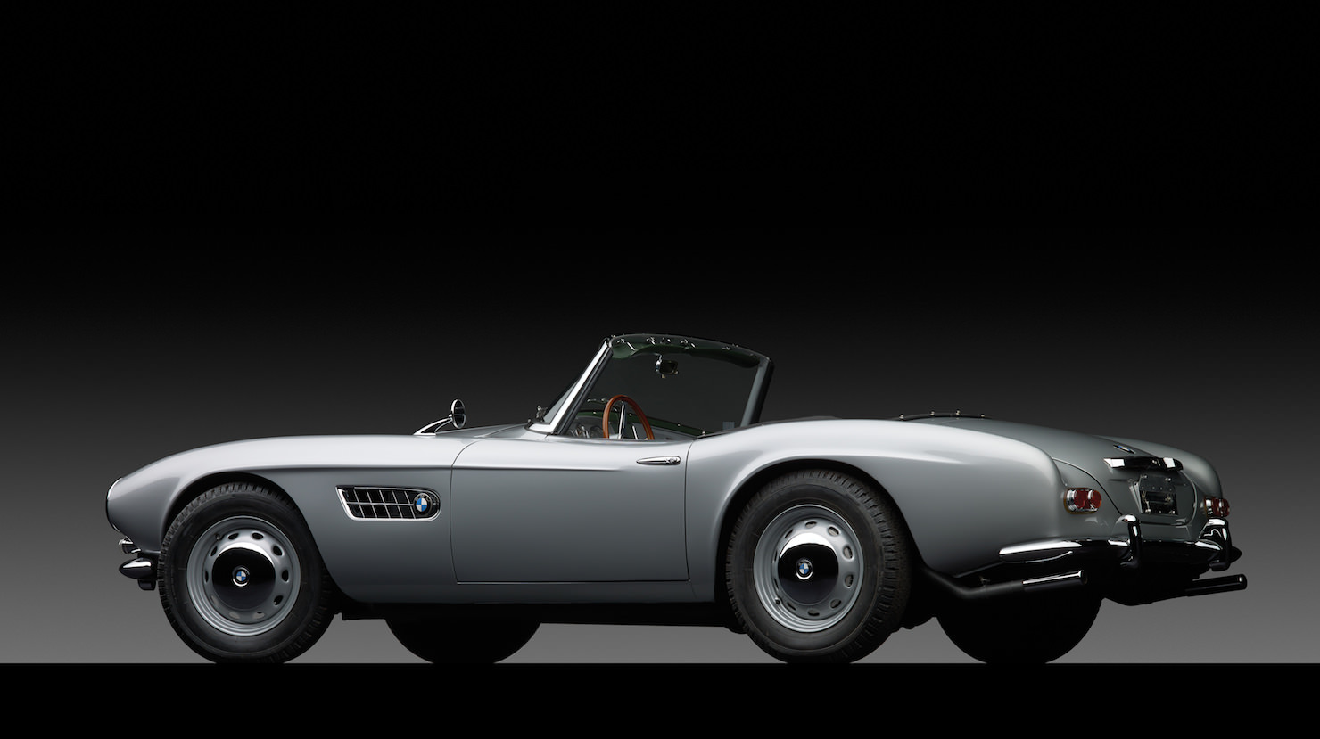 BMW 507 Roadster 1958 02