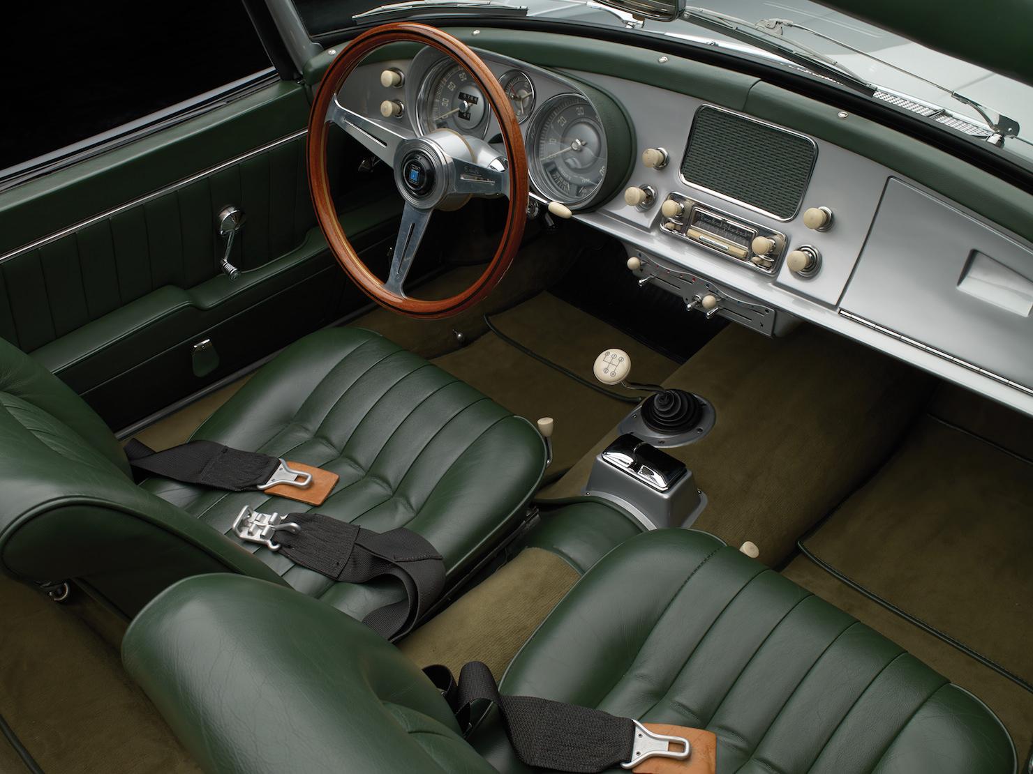 Bmw 507 Roadster El Cabrio Que Conquist 243 Am 233 Rica