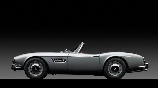 BMW 507 Roadster 1958 06