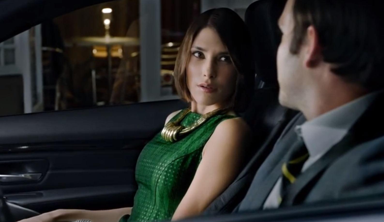 BMW Serie 4 anuncio