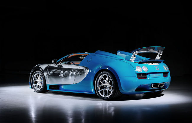 Bugatti Veyron Meo Constantini 2013 06