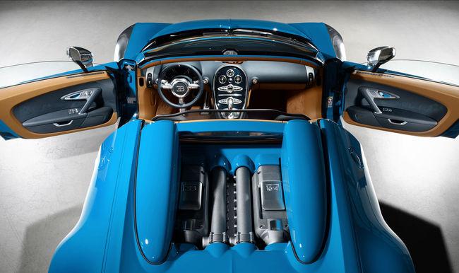 Bugatti Veyron Meo Constantini 2013 11