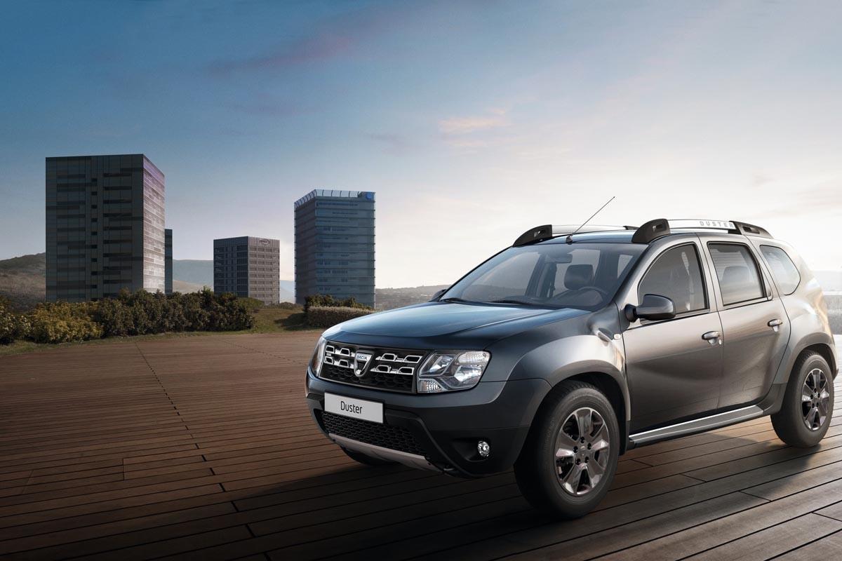 Dacia Duster 2014 09