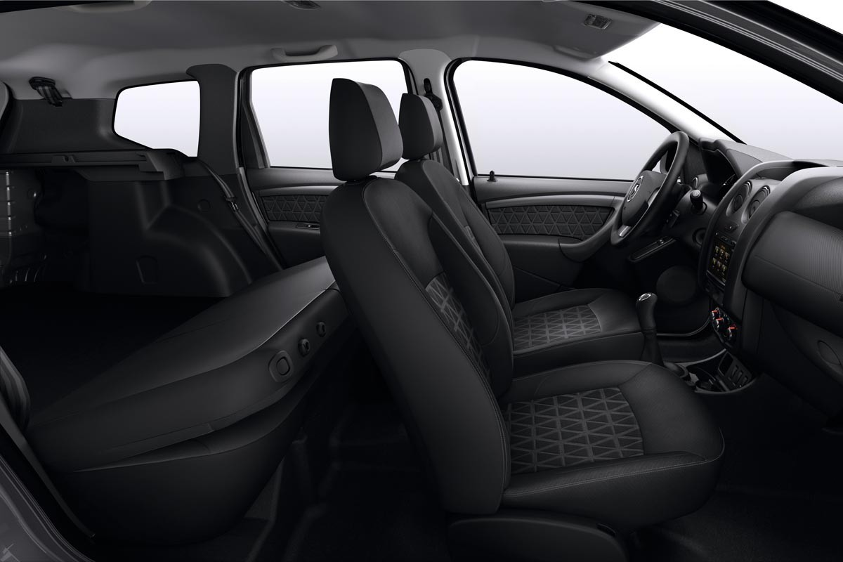Equipameinto Y Precios Del Nuevo Dacia Duster El Suv M 225 S Barato