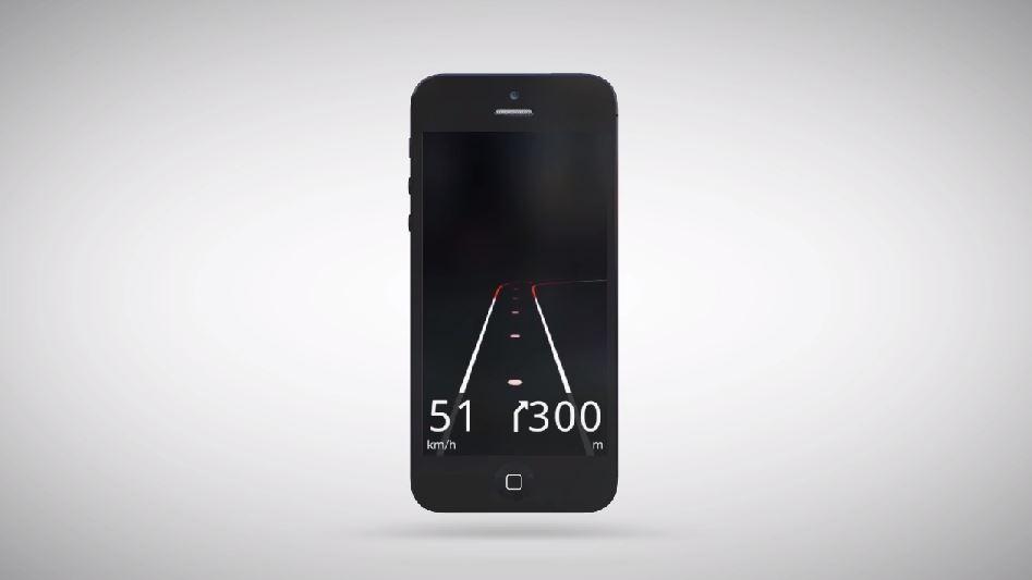 HUD app 2