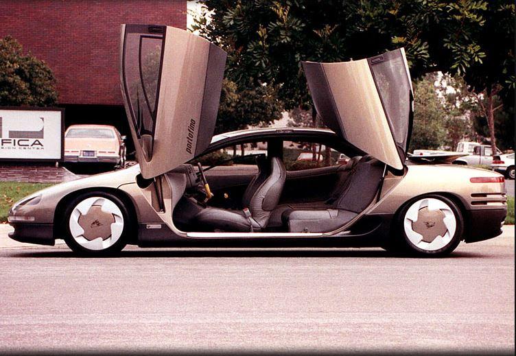 Lamborghini Portofino 6