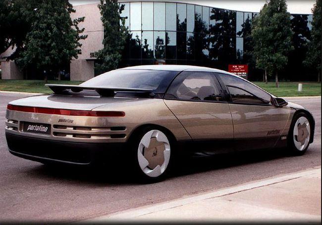Lamborghini Portofino 8