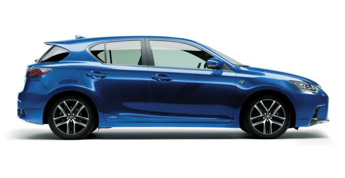 Lexus CT200h 2014 08