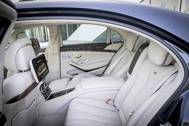 Mercedes S65 AMG 2014 19