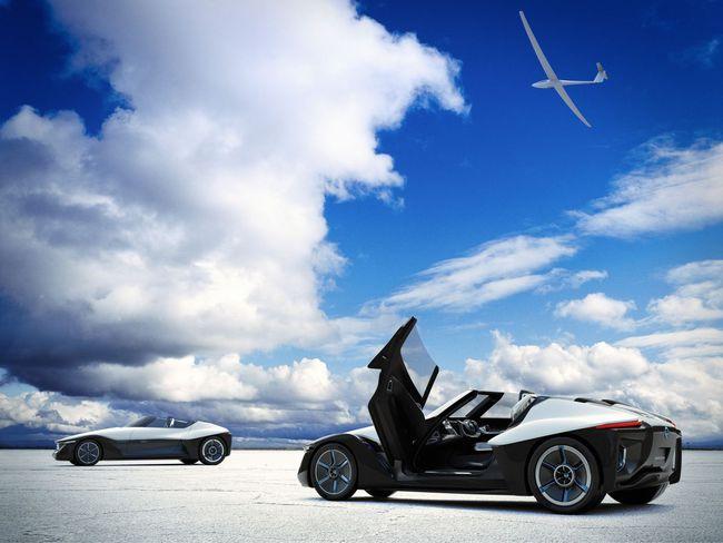 Nissan Bladeglider 14