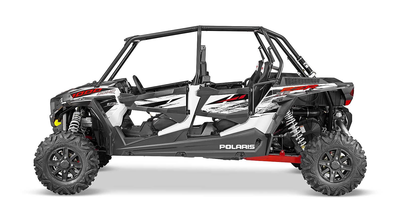 Nuevo Polaris Rzr Xp 4 1000