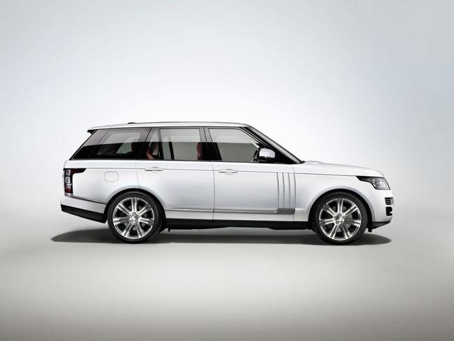 Range Rover Autobiography LWB 2014 2