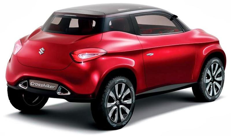 Suzuki Crosshiker 02