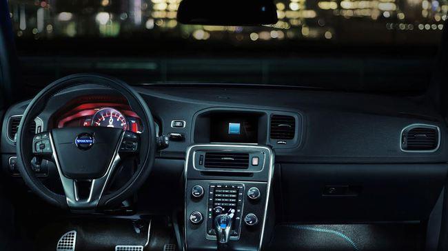 Volvo S60 y V60 2