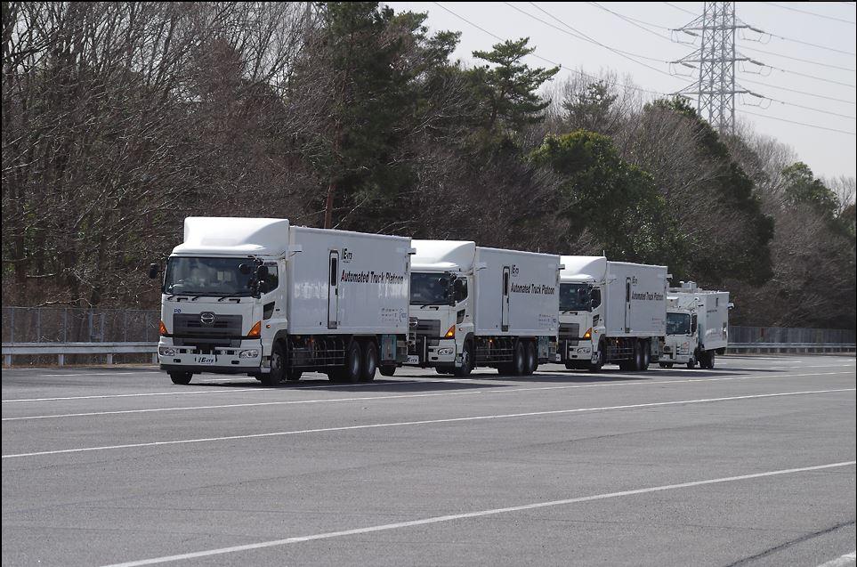 comboy camiones