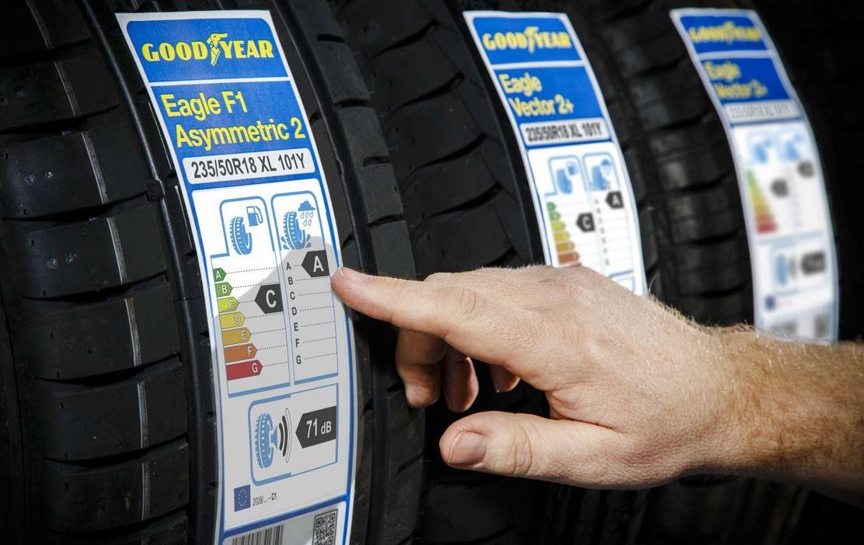 etiquetado neumáticos 2