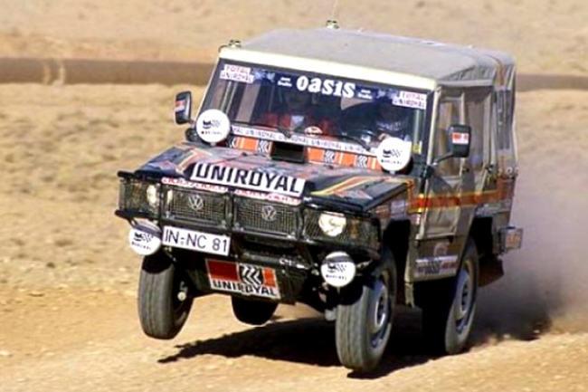 1980-Dakar