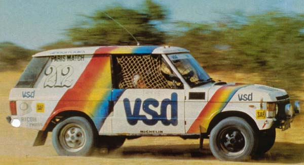 1981-Dakar