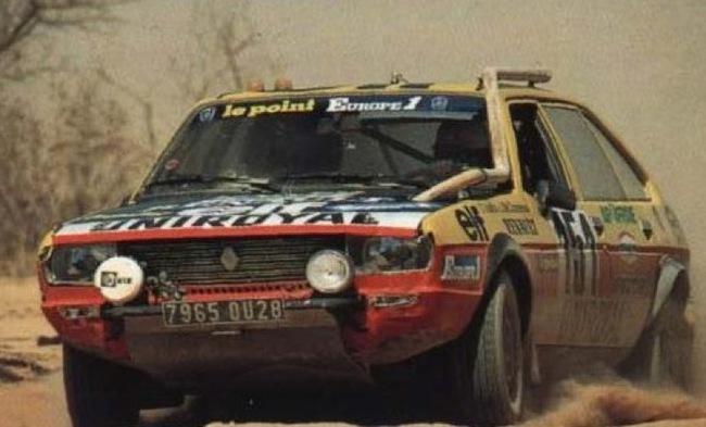 1982-Dakar