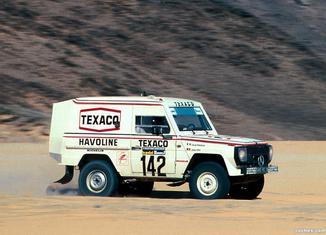 1983-Dakar
