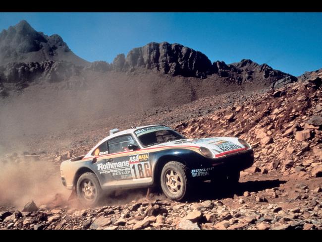 1986-Dakar
