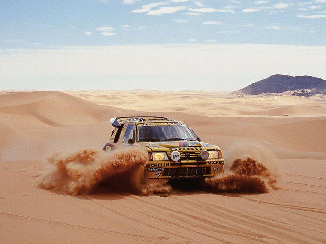 1987-Dakar