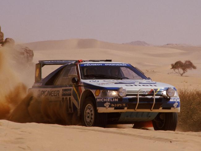 1989-Dakar