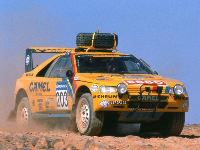 1990 Peugeot 405 T16 Grand Raid