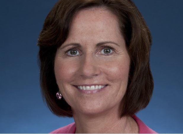 3. Julie Hamp