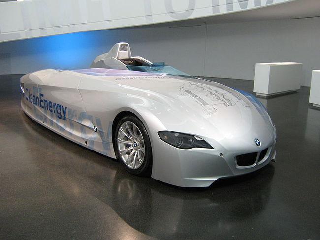BMW H2R 2