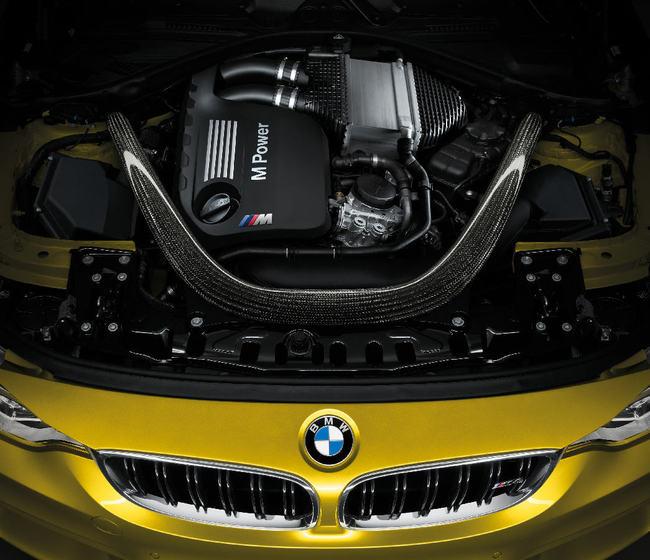 BMW M4 2014 1